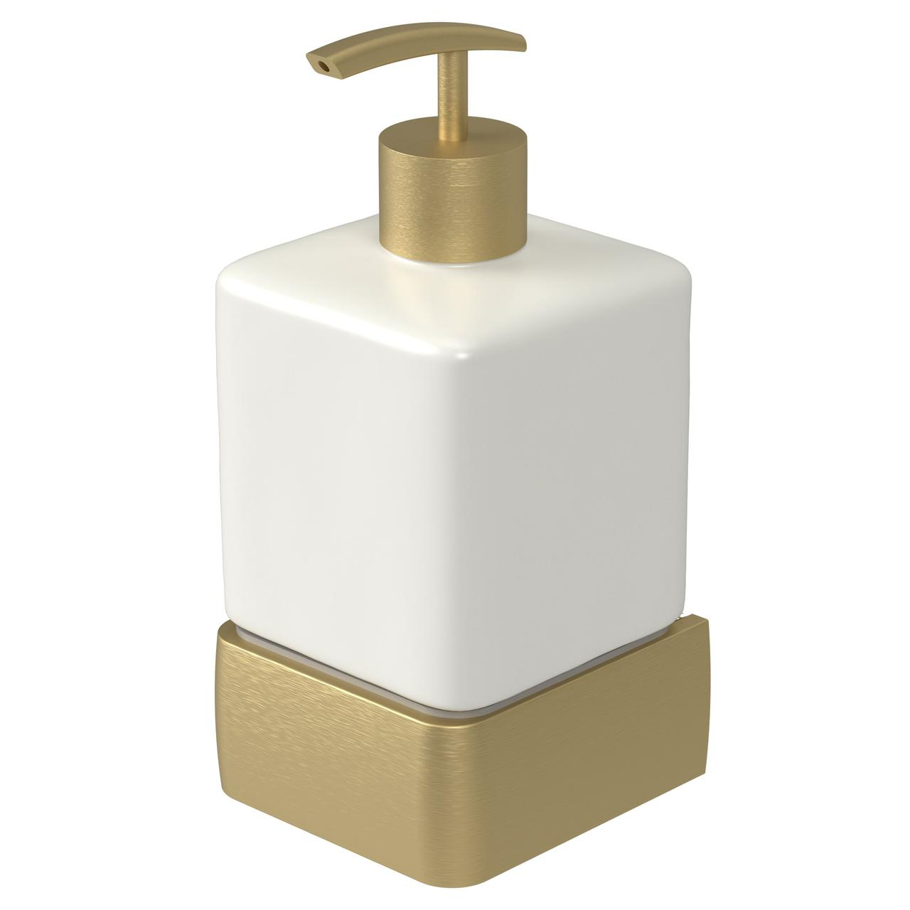 Aline Gold Дозатор д/жидкого мыла (1196889)