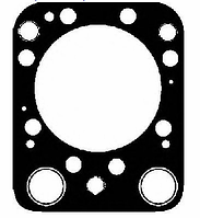 Прокладка головки блока Скания/Scania (DS14/DSC14) 61-31050-00