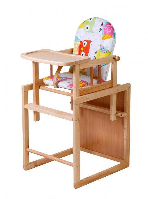 Купить стульчик для кормления