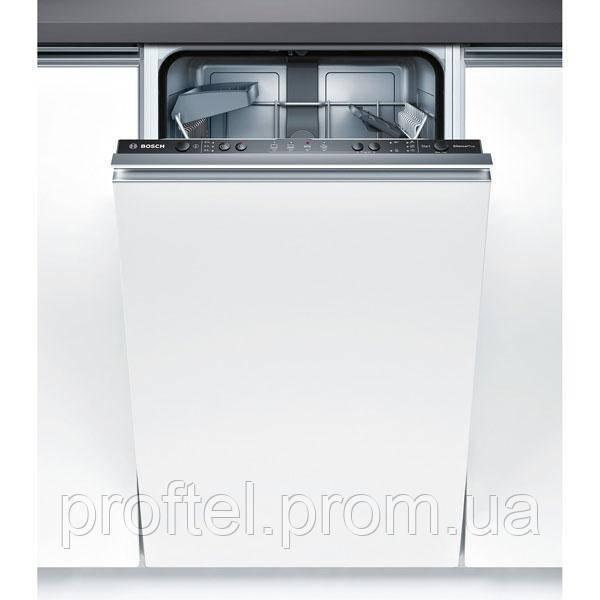 Посудомоечная машина встраиваемая Bosch SPV 40E80EU
