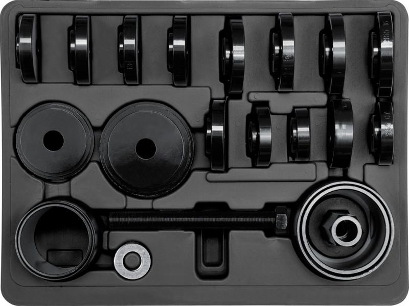 Инструмент для снятия подшипников передней ступицы Yato YT-2541