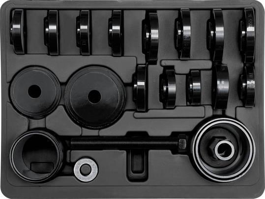 Инструмент для снятия подшипников передней ступицы Yato YT-2541, фото 2
