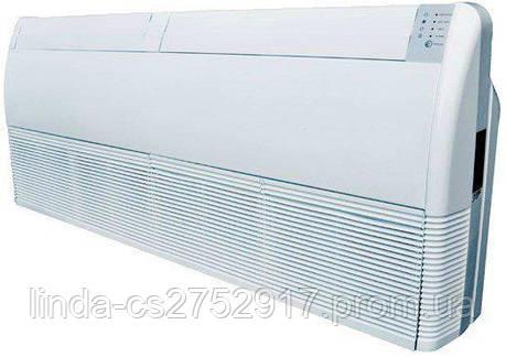 Кондиционер Chigo напольно-подпотолочные CUA-48HVR1/COU-48HZVR1 инвертер до -15, купить в Одессе, фото 2