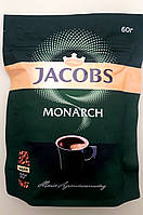 Кава Jacobs Monarch 60 г розчинна