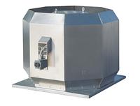 Крышный вентилятор дымоудаления Systemair DVV 1000D6-8-XL/F400