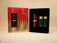 Gres - Cabaret (2002) - Парфюмированная вода 36 мл (набор - 3 х 12 мл) - Первый выпуск аромата 2002 года, фото 1
