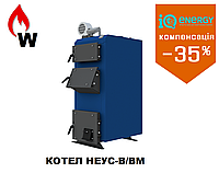 Котел  НЕУС-ВМ 25 кВт (до 250 м2) Механика, фото 1