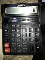 Калькулятор Citizen SDC-888T 12-разрядный