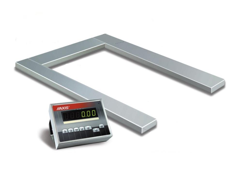 Весы паллетные фото