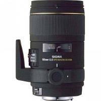 Объектив SIGMA AF 150mm f/2.8 APO EX DG OS HSM Macro Canon