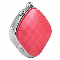 GPS Tracker Samtra A9 red