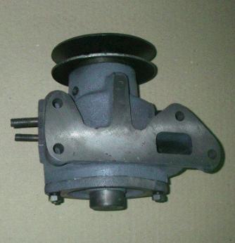 Насос водяной (помпа) ЯМЗ 236/238 (со шкивом)