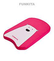 Доска для плавания Funkita Kickboard (Star Bear), фото 1