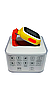 Детские смарт-часы с GPS MYOX MX-90U Оранжевые (SW-90O), фото 3