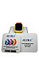 Детские смарт-часы с GPS MYOX MX-90U Оранжевые (SW-90O), фото 5