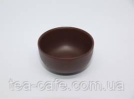 Пиала для чайной церемонии из глины 25 мл.