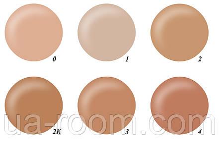 Тональный крем для лица Dermacol 24H Control (стекло), фото 2