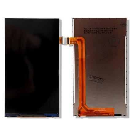 Дисплей Venso Isprit U50 LTE оригинал, фото 2