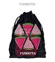 Сетка-мешок для инвентаря Funkita Mesh Gear Bag (Melon Crush)