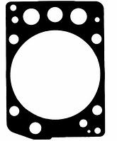 Прокладка головки блока МВ/Мерседес (OM457) 61-34285-20 Victor Reinz