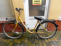 Велосипед Hercules б у из Германии, фото 1