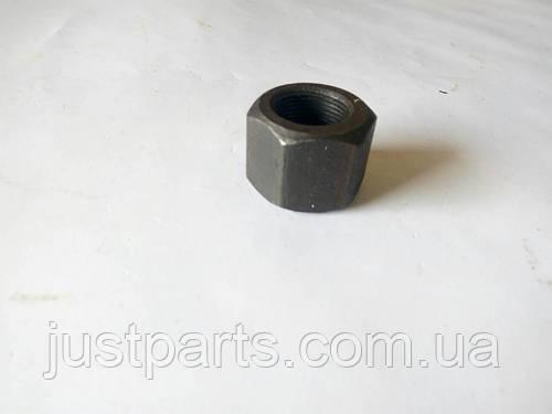 Гайка задней стремянки КАМАЗ (М24х1,5) h=28мм (Автомат) 4310-2912416