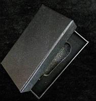 Подарочная упаковка для брелка. Размер 12 * 6,5 см, фото 1