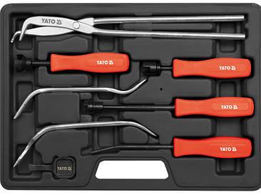 Набір інструменту для заміни гальмівних колодок Yato YT-0680