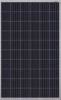 СОЛНЕЧНАЯ ПАНЕЛЬ JA SOLAR JAP6-72-325W 4BB, POLY 1000V