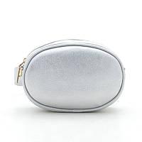 Сумка на пояс/клатч 1023-3 silver (серебро), фото 1