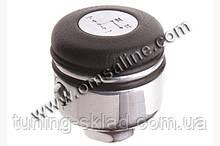 Хром  алюминиевая рукоятка Smart 1998-2007 (Смарт)
