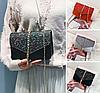 Женская сумка клатч Classik Feshen