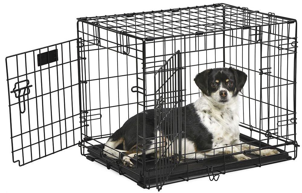 Клетка для собак Ferplast DOG-INN