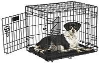 Клетка для собак Ferplast DOG-INN, фото 1