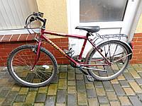 Велосипед подростковый Mustang б/у из Германии, фото 1