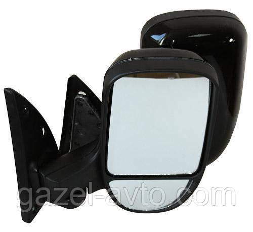 Зеркало боковое на Газель