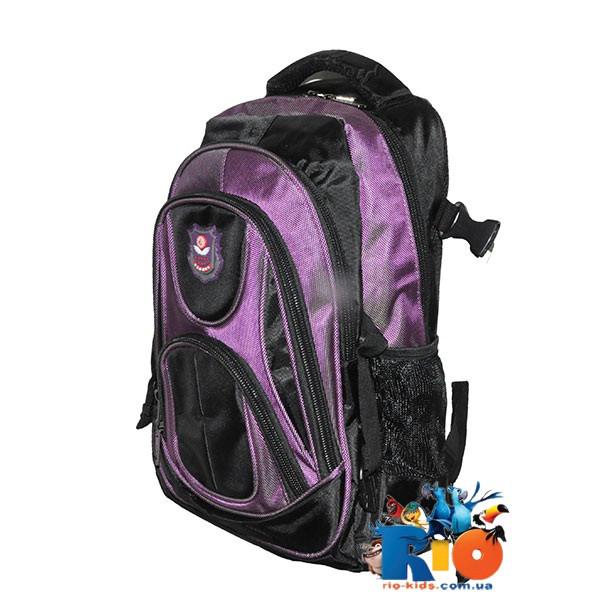 Школьный рюкзакс водонепроницаемого материала, размер 46*32 см, для мальчиков(мин.заказ -1 ед.)