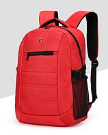 Рюкзак Youmuren красный С285