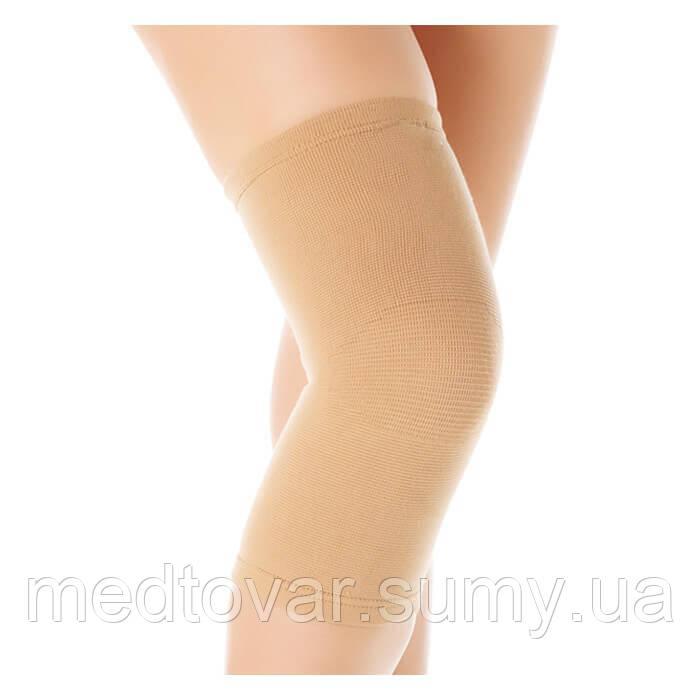 Эластичный бандаж коленного сустава KS-10 Dr.Life размер S(28-32cм)обхват колена