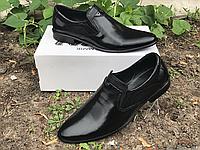 Туфли мужские Deval (281)