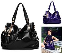 Женская сумка с ручками большая Fashion Bag