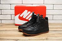 Кроссовки подростковые Nike LF1 10520 Реплика