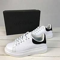 ТОП качество Кроссовки 36-39 размеры Adidas Alexander McQueen