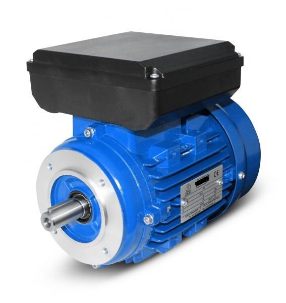 ЭлектродвигательMY 63/2-4 однофазный фланец  B14