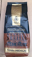 Кофе Mr. Rich Rostkaffee Tierra Premium в зернах 1 кг