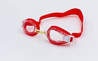 Очки для плавания детские ARENA MULTI JR 2 WORLD