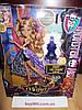 Кукла Monster High 13 Wishes Haunt the Casbah Clawdeen Wolf Doll Клодин Вульф 13 желаний