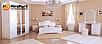 Спальня Futura глянец белый, фото 2