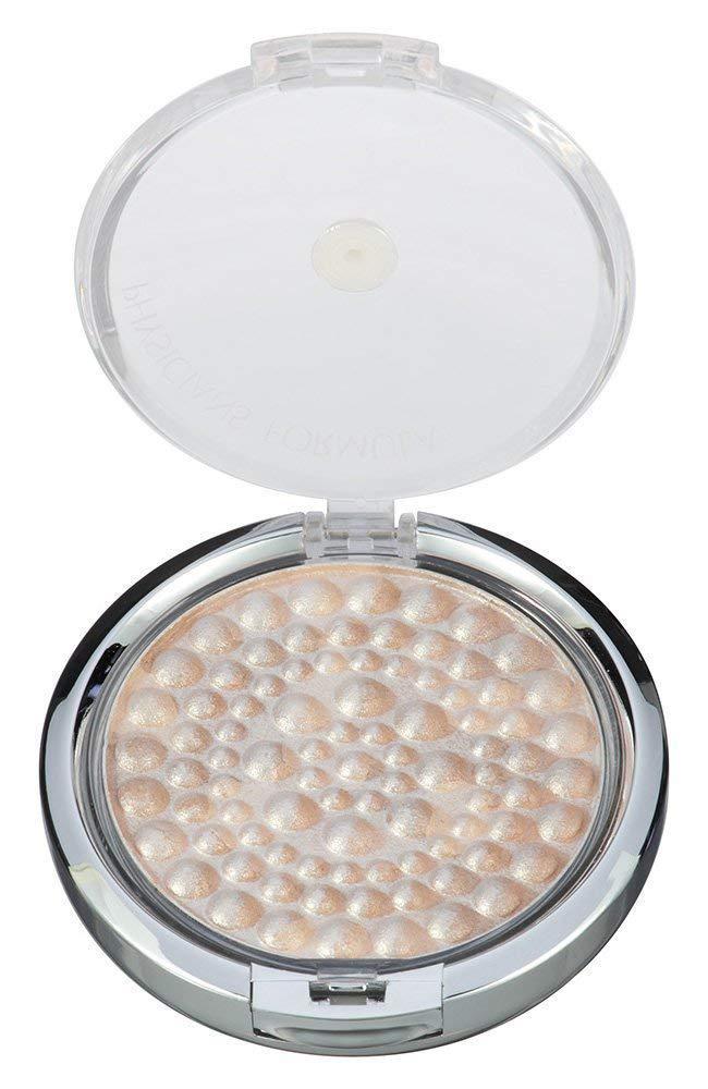 Минеральная пудра-хайлайтер Physicians Formula Powder Mineral Glow Pearls Beige Pearl жемчужно-бежевый