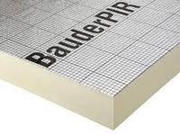 """Пенополиуретановый утеплитель для кровли - """" Bauder PIR FA  """" 60 мм"""